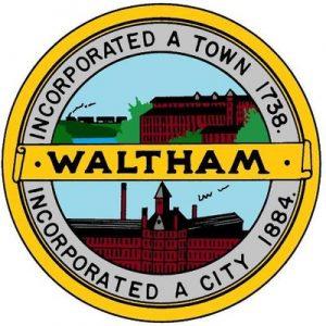CityofWaltham