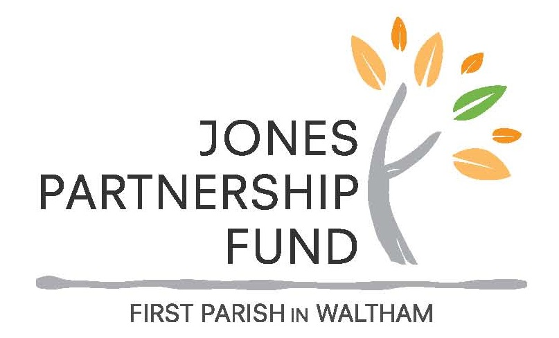 Jones Partnership Fund Logo